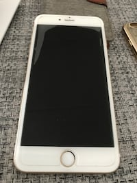 Pent brukt IPhone 6s plus, Gold, 64GB
