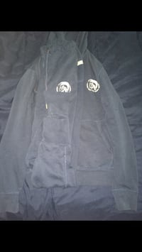 Diesel Hoodie&SweatPants Capitol Heights, 20743