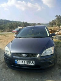 Ford - Focus - 2008 8490 km