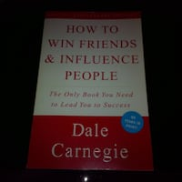 Dale Carnegie: How to win friends & influence people Montréal