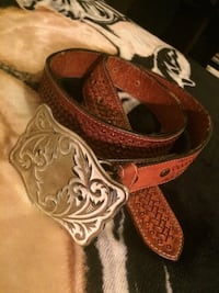 Men's Belt Edmonton, T5W 2L5