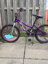 Monster high bike nothing wrong with it  Port Colborne, L3K 5V3