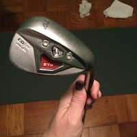 Taylormade 60 degree lob wedge - excellent condition Arlington, 22207