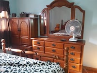 Bedroom set Des Plaines