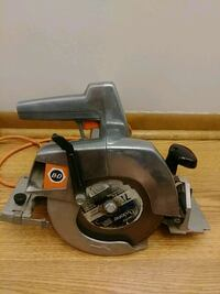 Black & Decker vintage circular saw Royal Oak