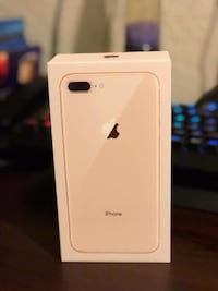 iPhone 8 Plus 256 Gb released  Madrid, 28014