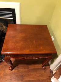 Coffee table and side table Germantown, 20876