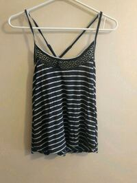 Cute Hollister tank top Waterloo, N2L 3K4