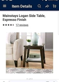 Side table  Cleveland, 37323