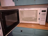 Panasonic Microwave with Inverter Technology - works Knoxville