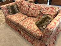 Pull out sofa/ FULL size mattress included Ashburn, 20147