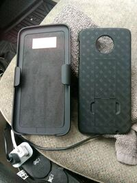 two black and gray smartphone cases Casselberry, 32707