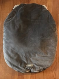 Winter car seat cover Annandale, 22003