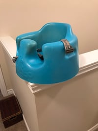 Bumble seat with straps London, N6K 0A6