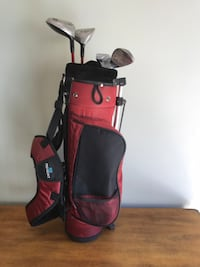 USKG 4 PC Junior Golf Clubs Calgary, T2Y 3A1