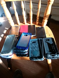 Cell phone cases for galaxy edge 7 Gatineau, J8Z 1R8