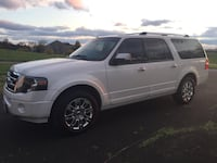 Ford - Expedition - 2011 71 mi