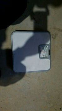 Weight scale/bathroom scale