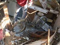 Vintage bicycle barn find Midwest City, 73130