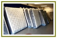 King Mattress Sets - 15 Style Selections - Brand New - In Plastic Manassas, 20110