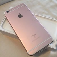 iphone 6s rose gold 16gb unlocked Montréal