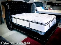 Mattresses king stats from 899 Houston, 77055
