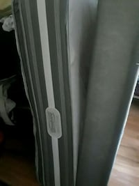 white and gray window blinds Bridgeport, 06604