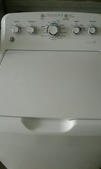 white top-load clothes washer Navarre, 32566