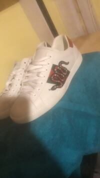 gucci ace snake Sterling, 20164