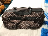 JJ Cole Diaper Bag Surrey, V4N 5J4