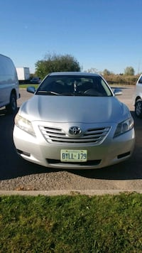 2007 Toyota Camry LE Pickering