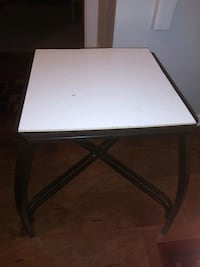 Coffee Table Detroit