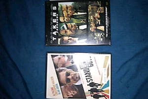 DvD's (Action)