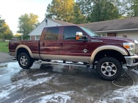 2011 Ford F-350 Super Duty Youngstown