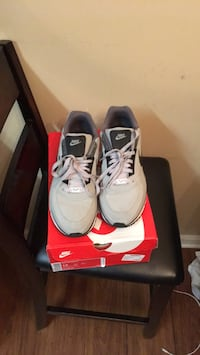 388a4ad099ac Used Paul George Shoes Size  9 Condition  9 10 for sale in Jackson ...