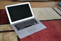 "Macbook Air 13.3"" Seattle, 98101"