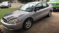 Ford - Taurus - 2007 Fayetteville, 72703