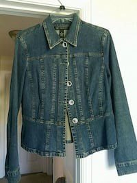 INC. Jean jacket Cape Coral, 33993
