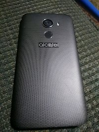 Unlocked Alcatel phone