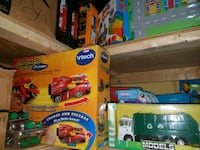 assorted-color plastic toy lot Carlisle, 17013