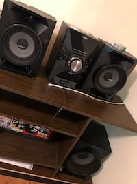 Sony Speakers AWESOME BASS Frederick, 21702