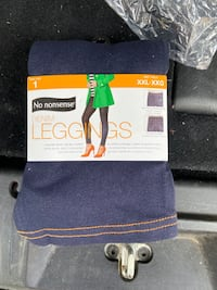 Beand new leggings size XXL Sycamore, 60178