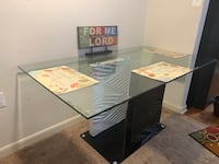 Used dining room table Capitol Heights, 20743