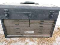 black and gray tool chest Murrieta, 92562