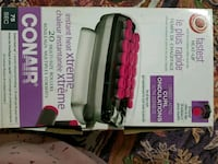 conair heatup roller and clip