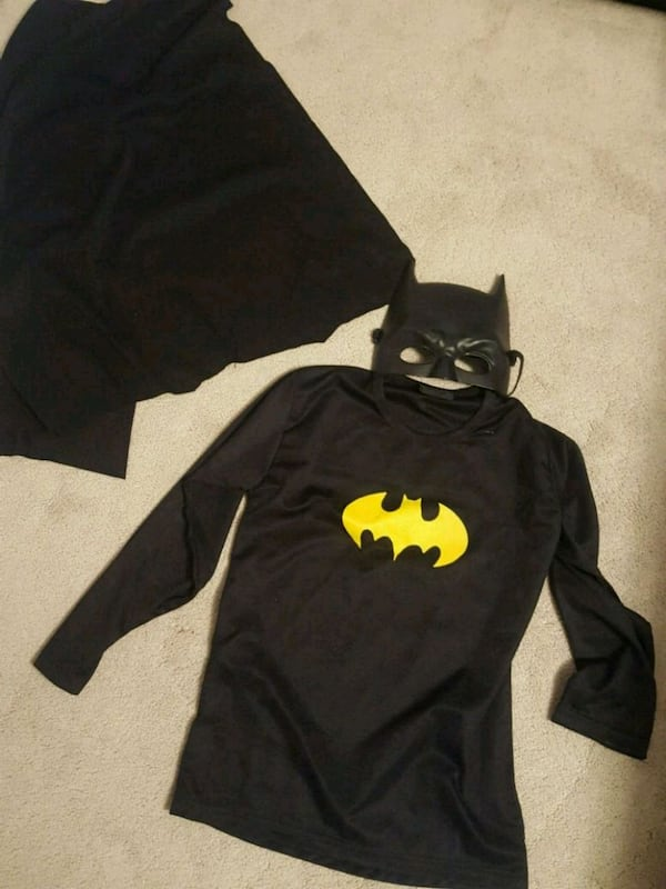batman shirt, cape and mask for kids 1bafad19-bd31-4b14-9254-90405cf0bf1a