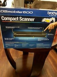 Brother Compact Scanner Anchorage, 99504