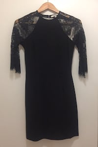 Little Black Dress Lace Toronto, M5B 2R8