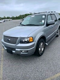 Ford - Expedition - 2006 Washington