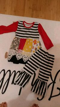 Boutique outfit Bluff City, 37618